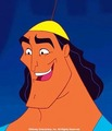 Kronk - Emperor's New Groove - disney-villains photo