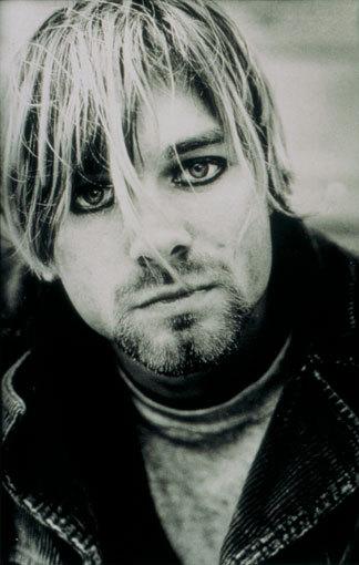 kurt cobain. Kurt