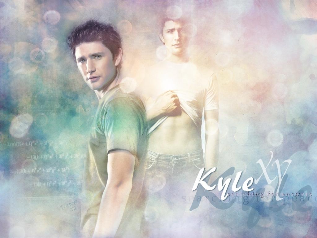 Kyle xy kyle xy wallpaper 936022 fanpop - Kyle wallpaper ...