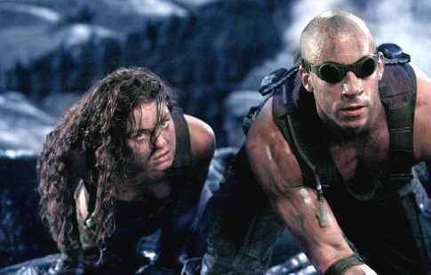 Kyra The Chronicles of Riddick