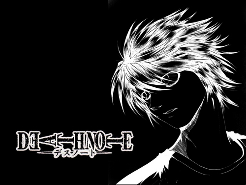 एल of Death Note