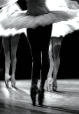 Ballet wallpaper titled La Bayadere - ABT