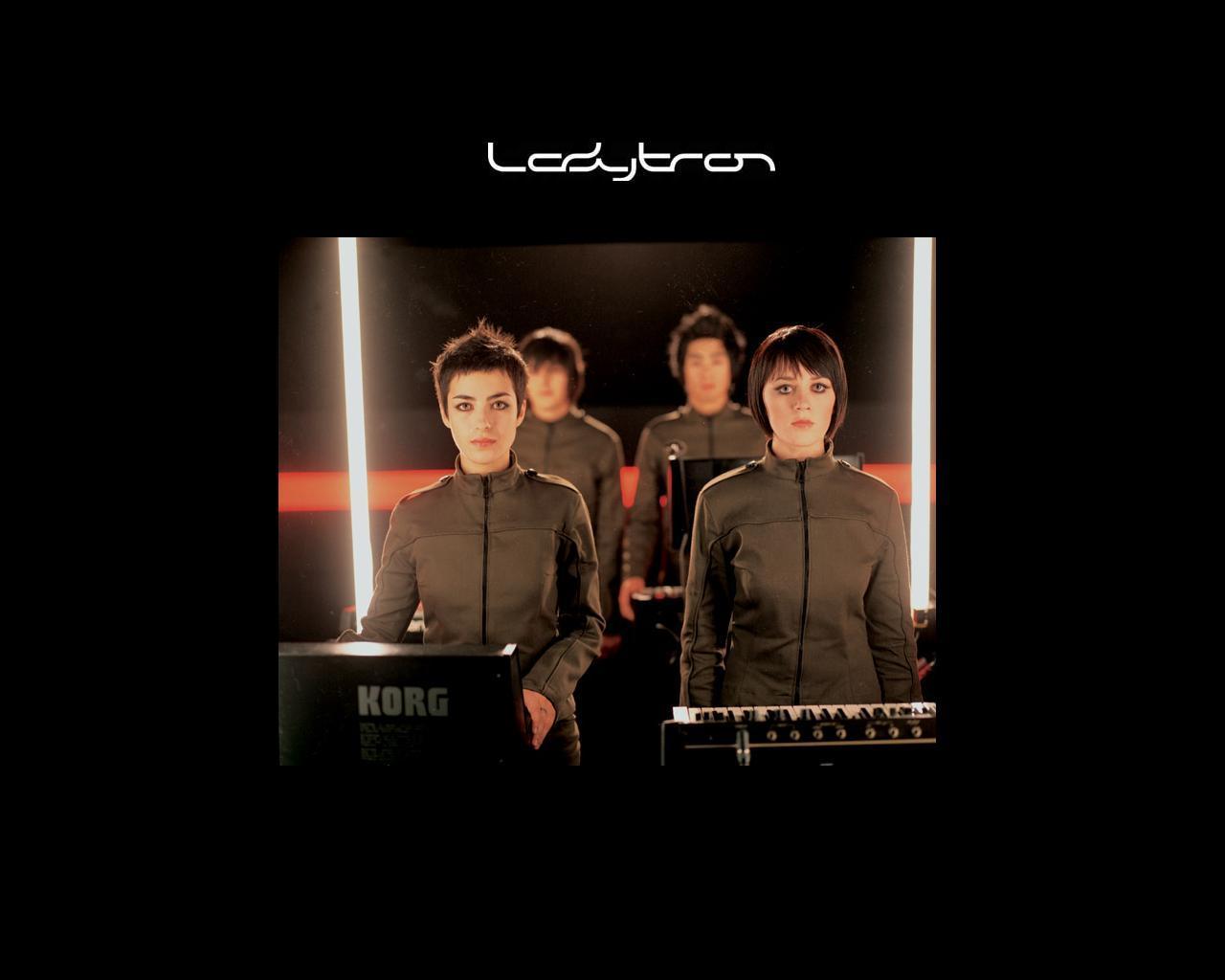 Ladytron images Ladytr...