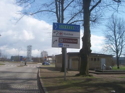 Landskrona 2008 Mars 16