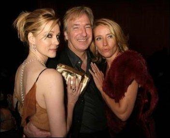 Laura, Alan and Emma