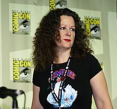 Laurell Hamilton
