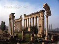 Lebanon - Baalbek