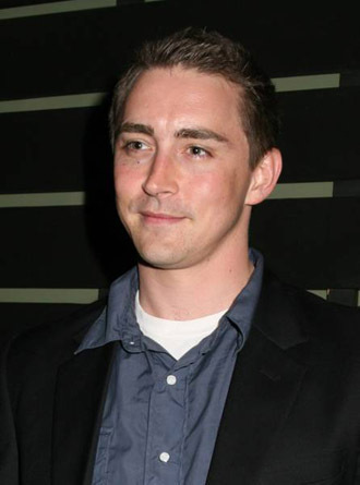 Lee Pace achtergrond titled Lee Pace
