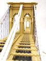 Lego Brooklyn Bridge