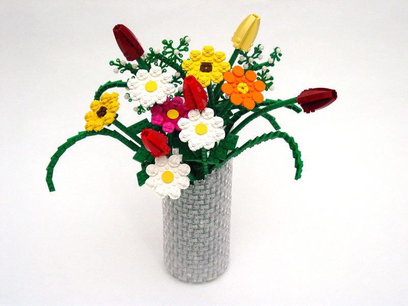 wedding Lego Flowers Lego 923467 800 600