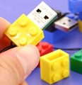 Lego USB - lego photo