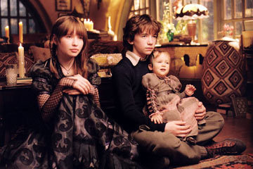 Lemony Snicket's ASOUE - liam-aiken Photo