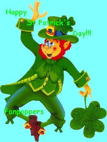 Saint Patricks Day Images Leprechaun Wallpaper And Background Photos