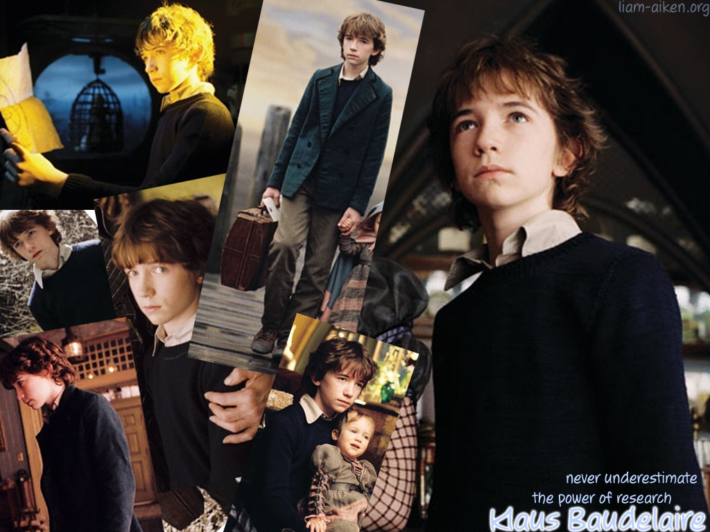Liam Aiken Wallpapers