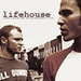 Lifehouse - lifehouse icon