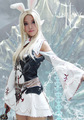 Lineage 2 Cosplay