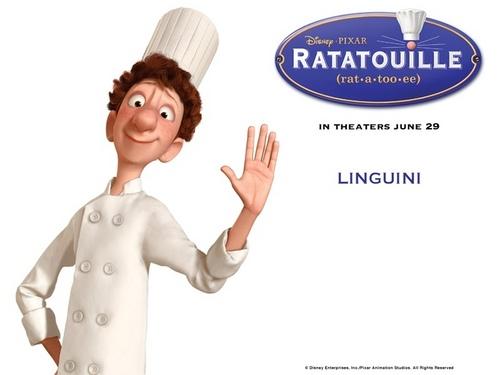 Linguini