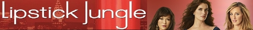 Lipstick Jungle foto entitled Lipstick Jugle Banner