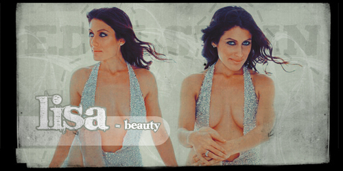 Lisa Edelstein Header