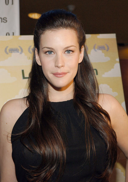 Liv Tyler - Liv Tyler Photo (1168200) - Fanpop