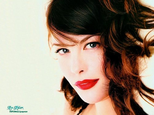 Liv Tyler wallpaper entitled Liv