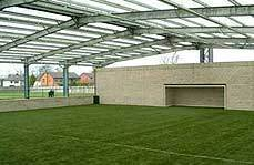 Liverpool Training Ground - liverpool-fc Photo