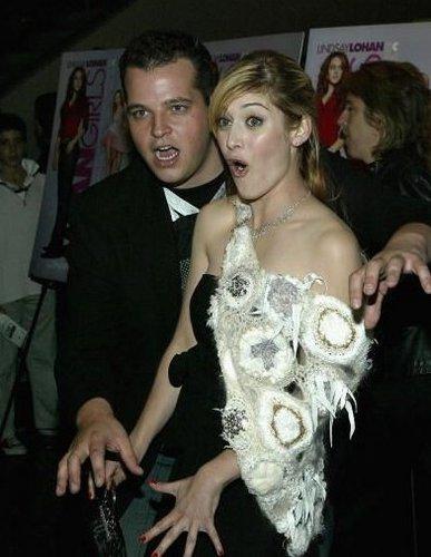 Lizzy & Daniel