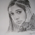 Lizzy - lizzy-caplan fan art