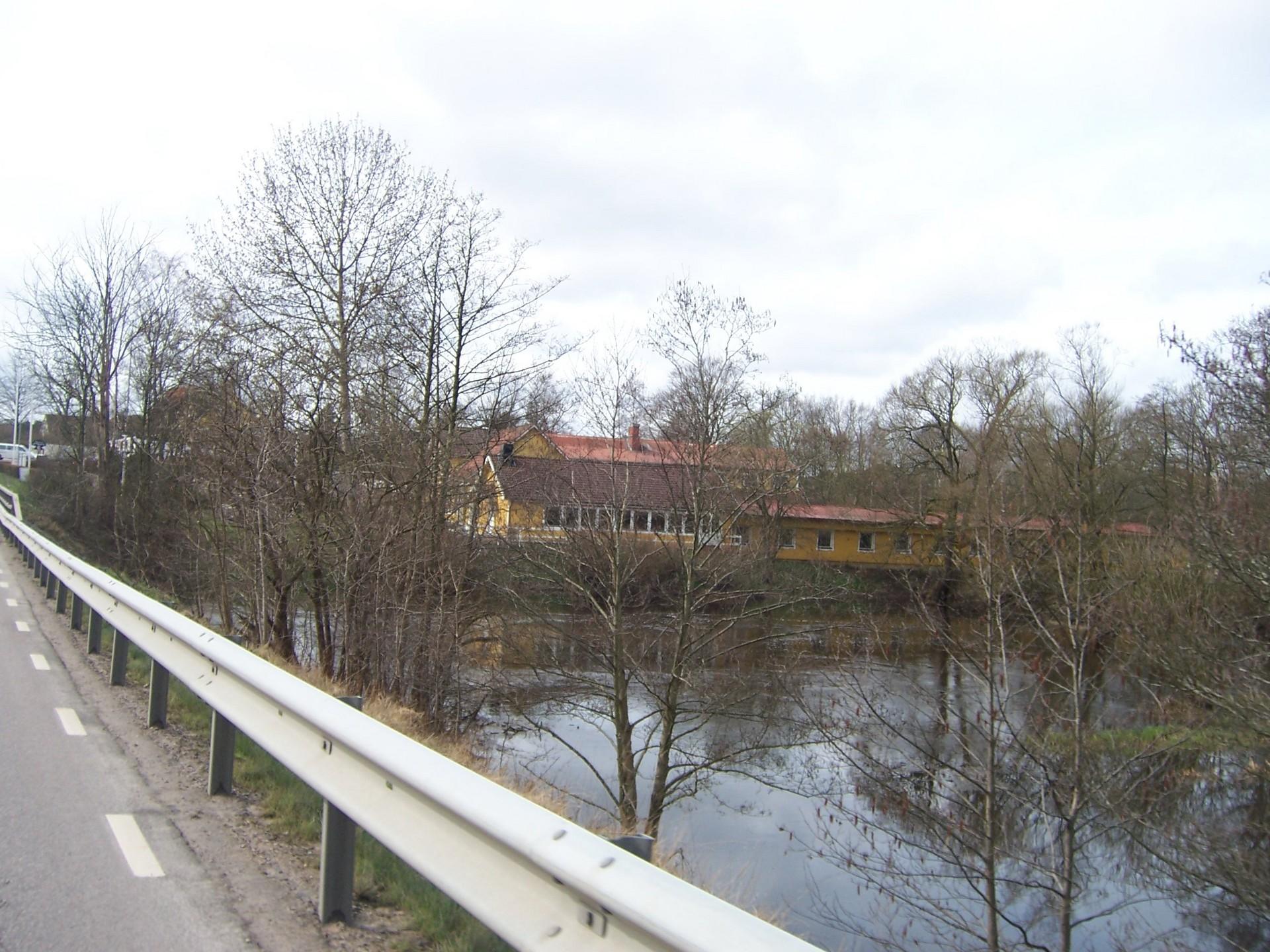Ljungbyhed, Skåne