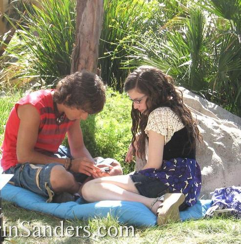 Logan & Quinn <3