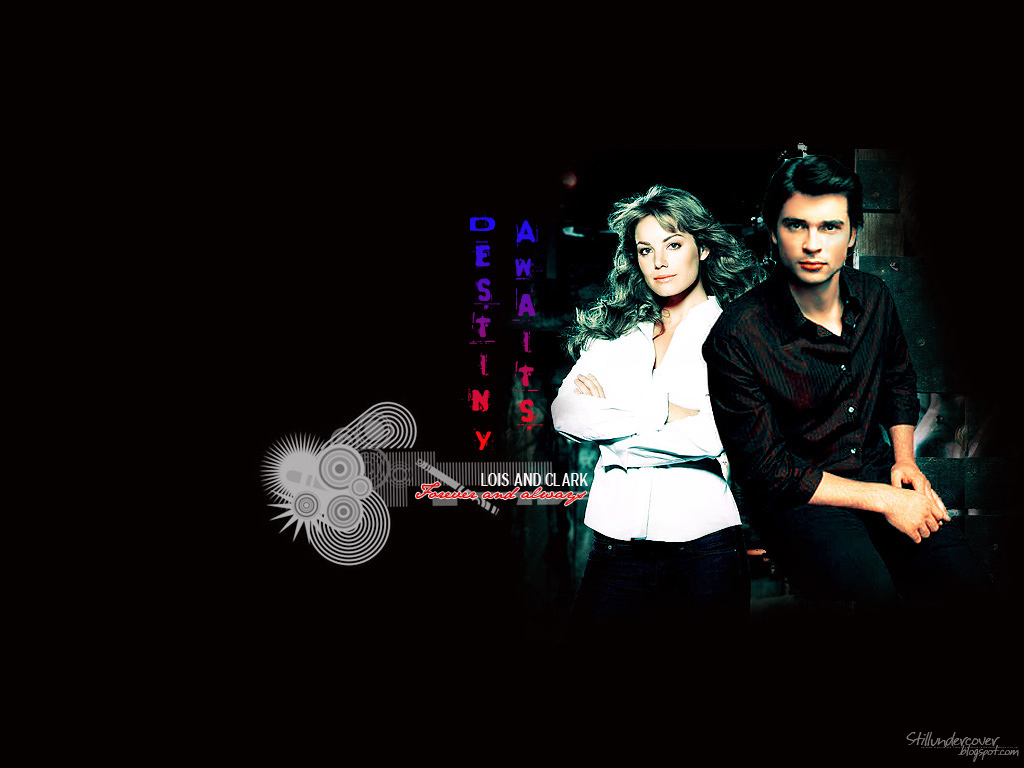 lois and clark smallville wallpaper 1213437 fanpop