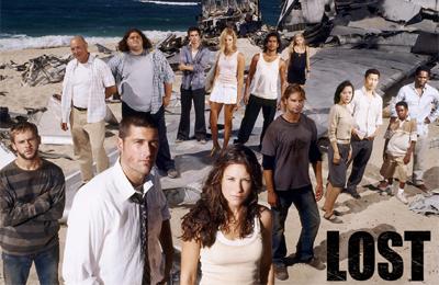 Lost Cast- season 1