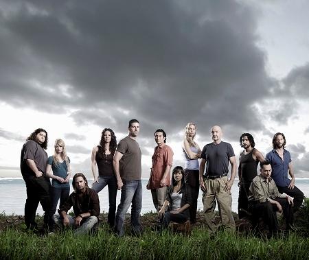 Lost Cast- season 4