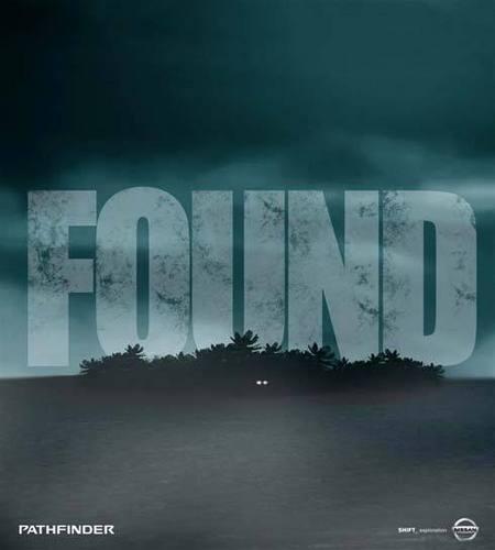Lost - Found