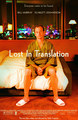Lost in Translation Posters