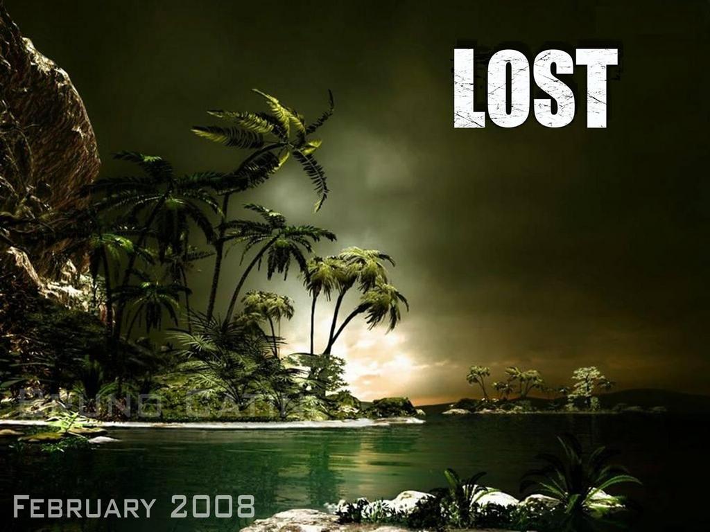 Lost - Lost Wallpaper (839452) - Fanpop