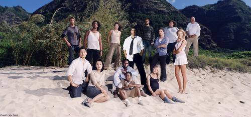 Lost-season 1