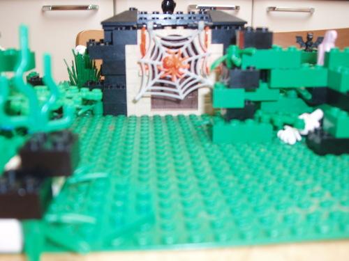 Lost-the Jungle-Lego