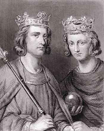Louis III (Lääne-Frangi kuningas) - Vikipeedia, vaba entsüklopeedia