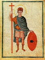 Louis the Pious - european-history photo