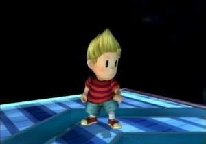 Lucas Alternate Forms