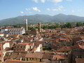 Lucca - italy photo
