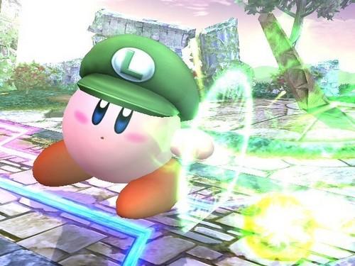 Luigi Kirby