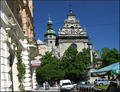 Lviv - ukraine photo