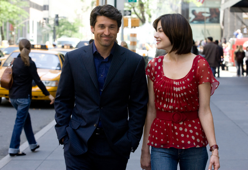 Made of Honor Stills