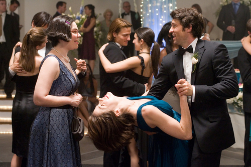 Made of Honour-stills