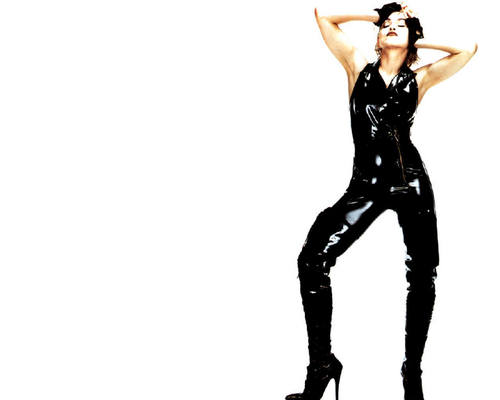 Madonna fond d'écran entitled Madonna