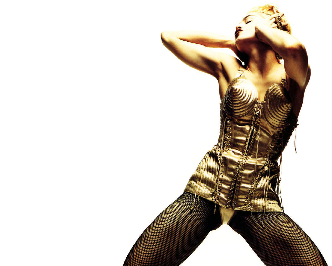 MADONNA - MADONNA Wallpaper (1262433) - Fanpop