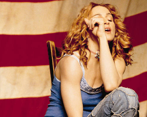 Madonna fond d'écran titled Madonna