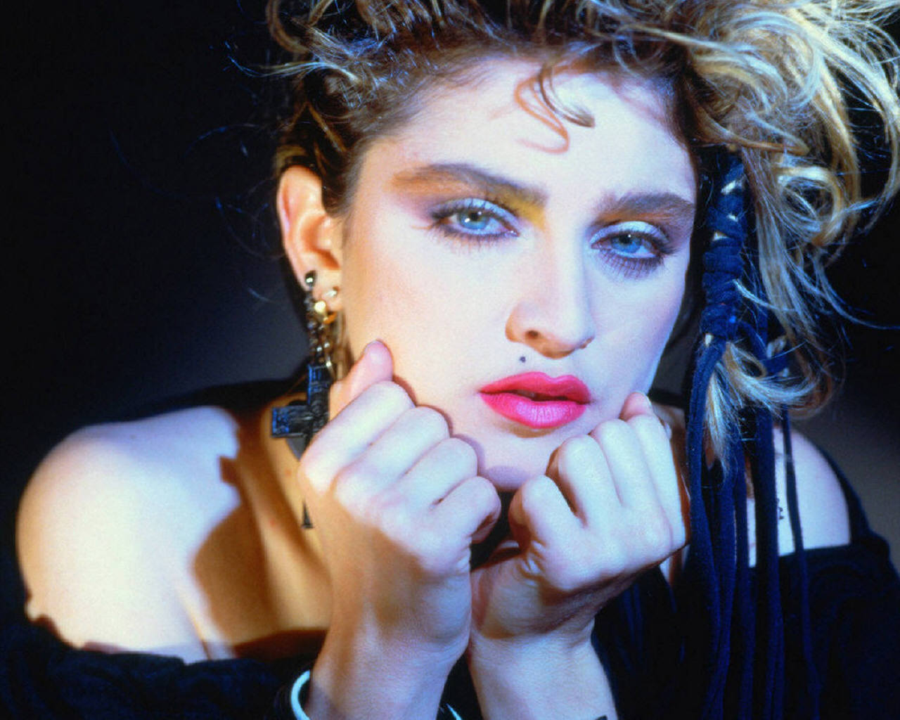 Madonna Madonna Wallpaper 1262570 Fanpop